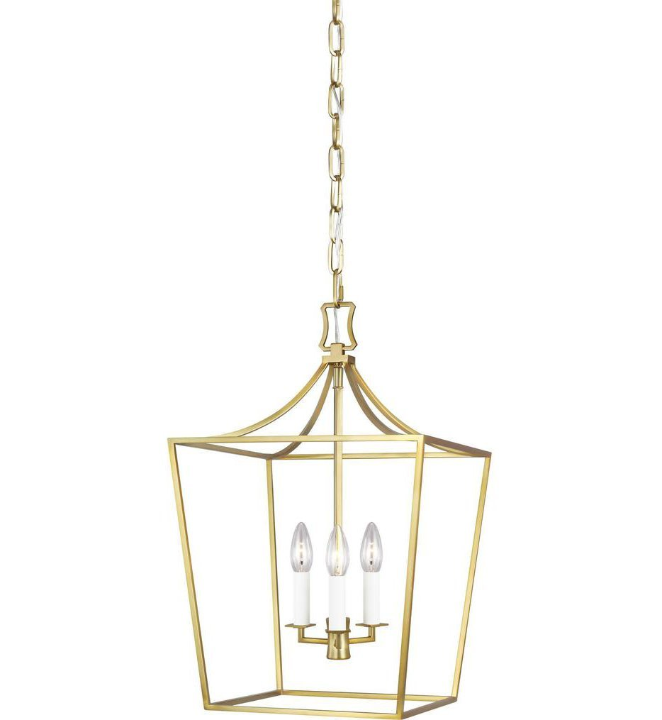 """Southold 13.5"""" Chandelier"""
