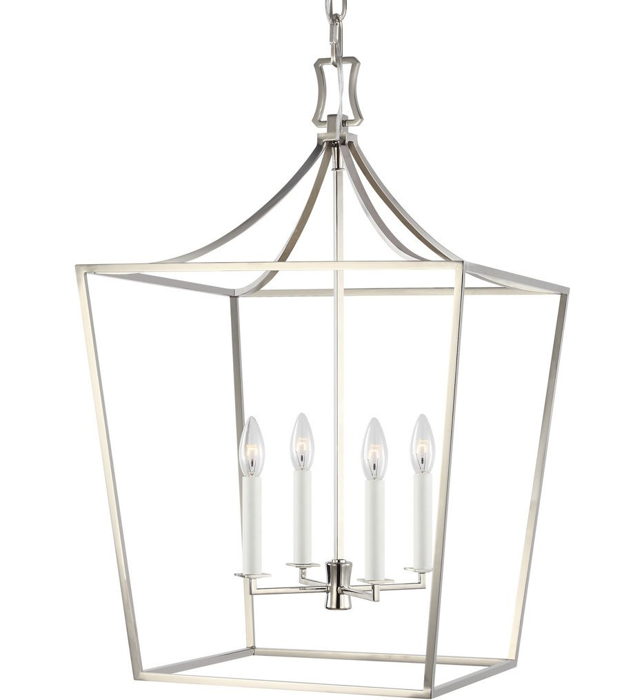 """Southold 18"""" Chandelier"""