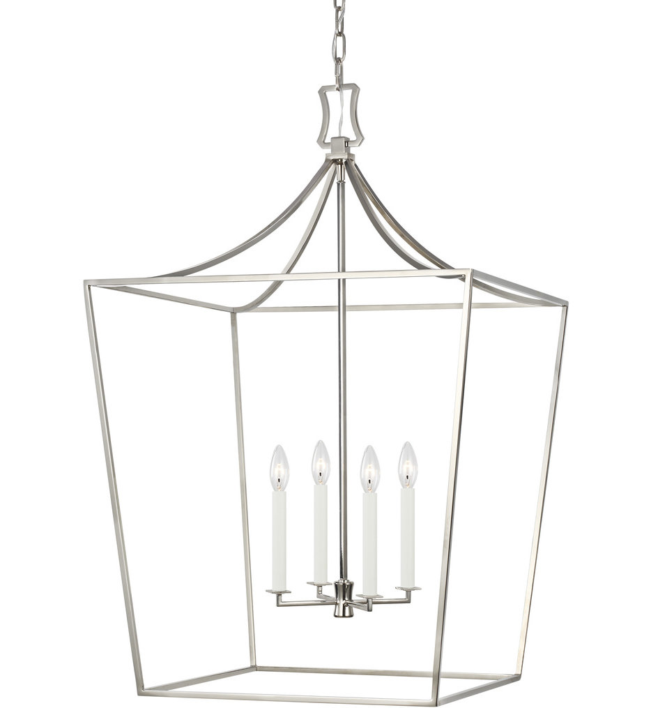 """Southold 24"""" Chandelier"""