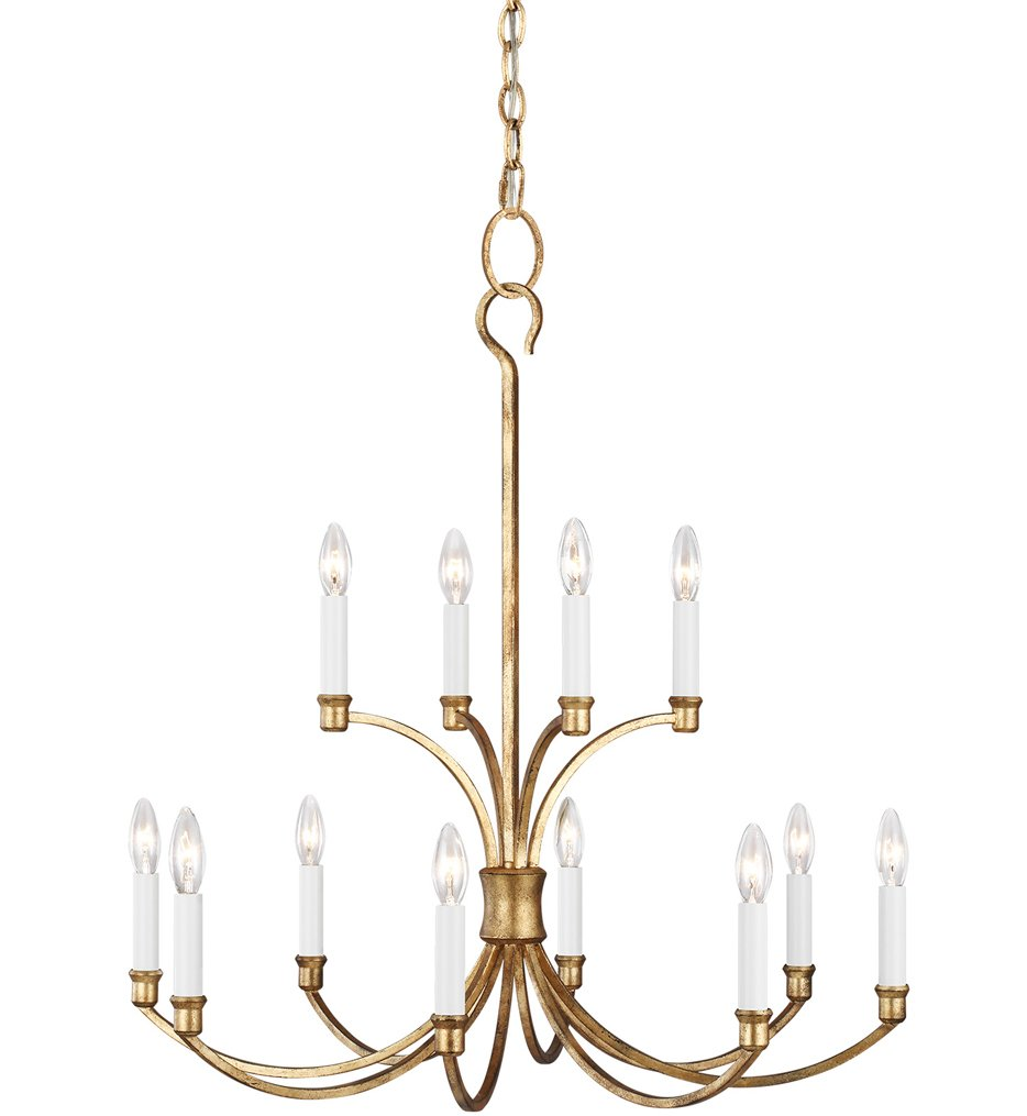 """Westerly 29.38"""" Chandelier"""