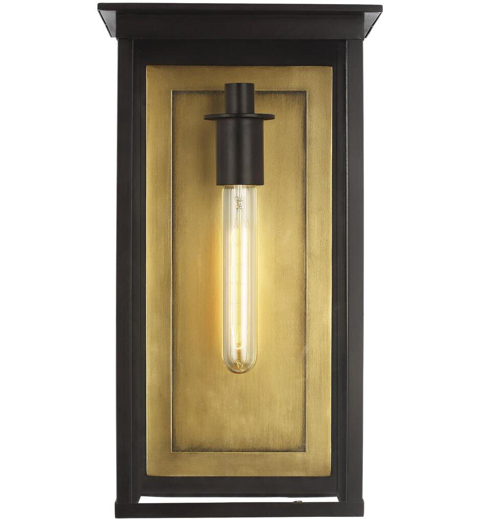 """Freeport 16.25"""" Outdoor Wall Sconce"""