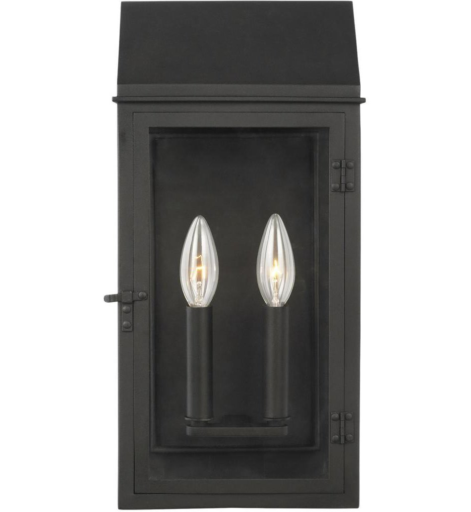 """Hingham 16"""" Outdoor Wall Sconce"""