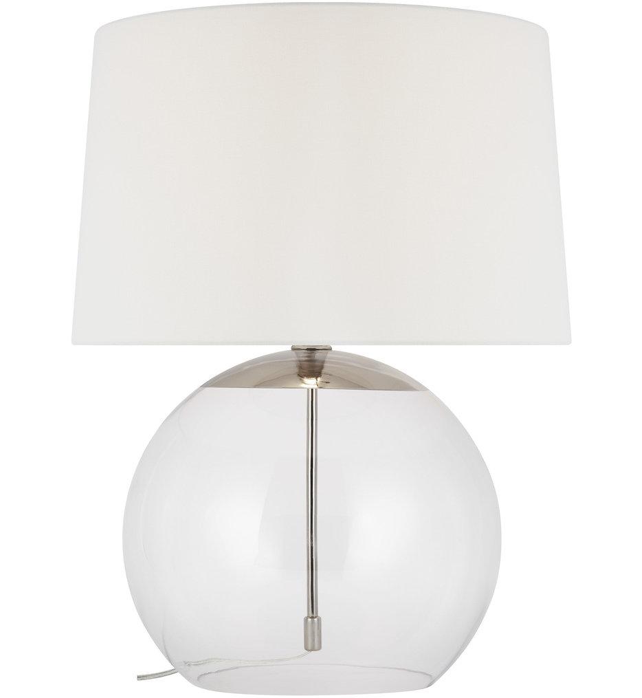 "Atlantic 28.13"" Table Lamp"