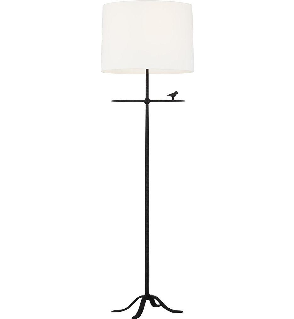 "Caroline 60.25"" Floor Lamp"