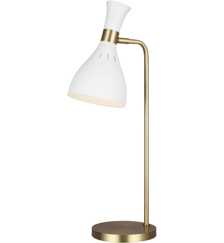 "Joan 25"" Table Lamp"