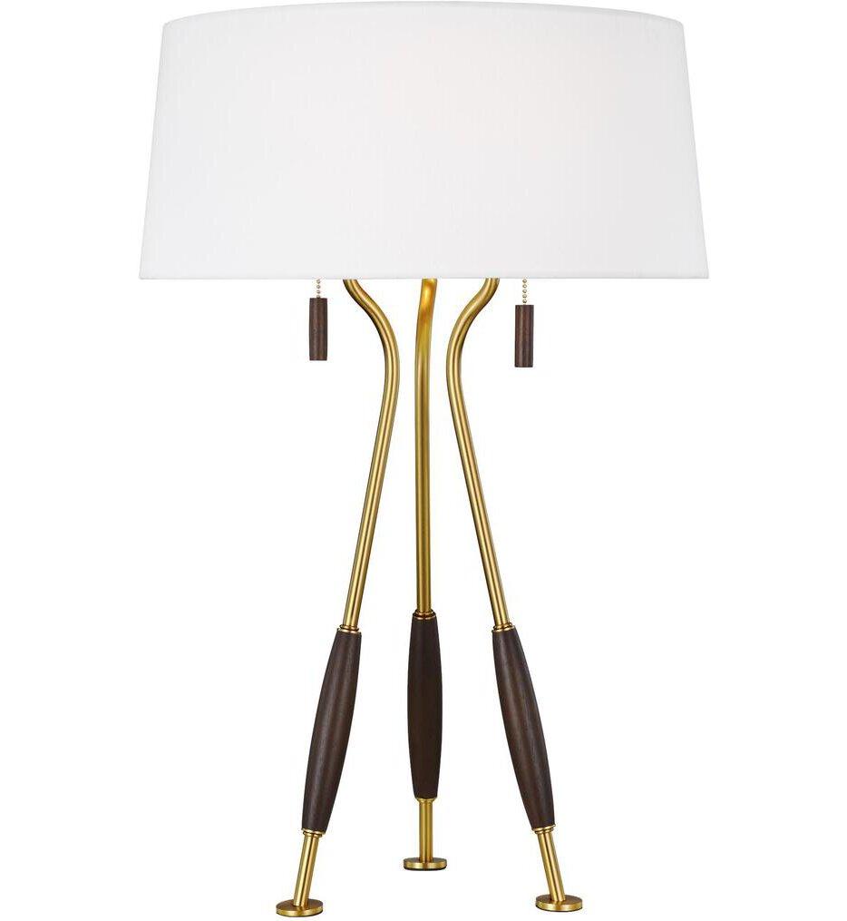 """Arbur 26.63"""" Table Lamp"""