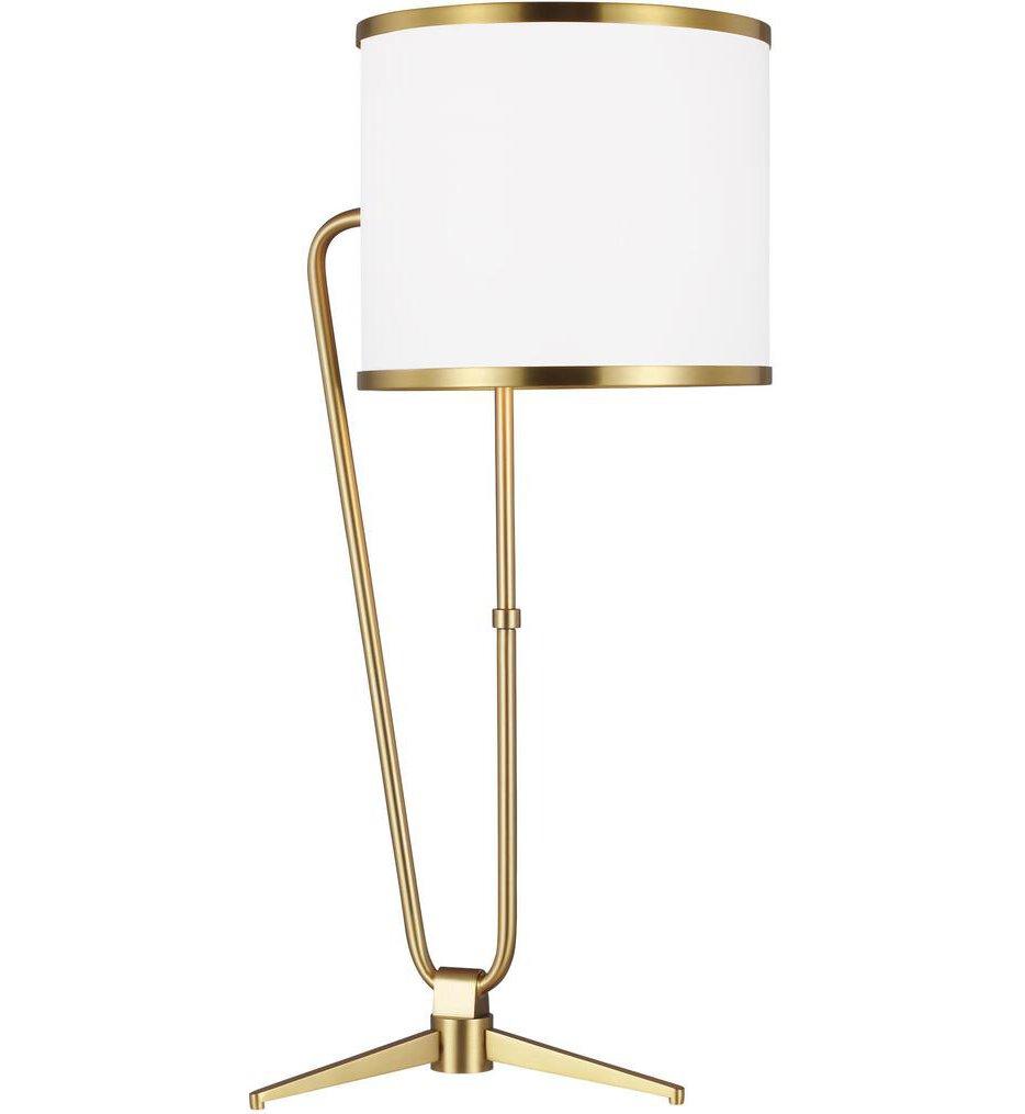 "Jacobsen 26"" Table Lamp"