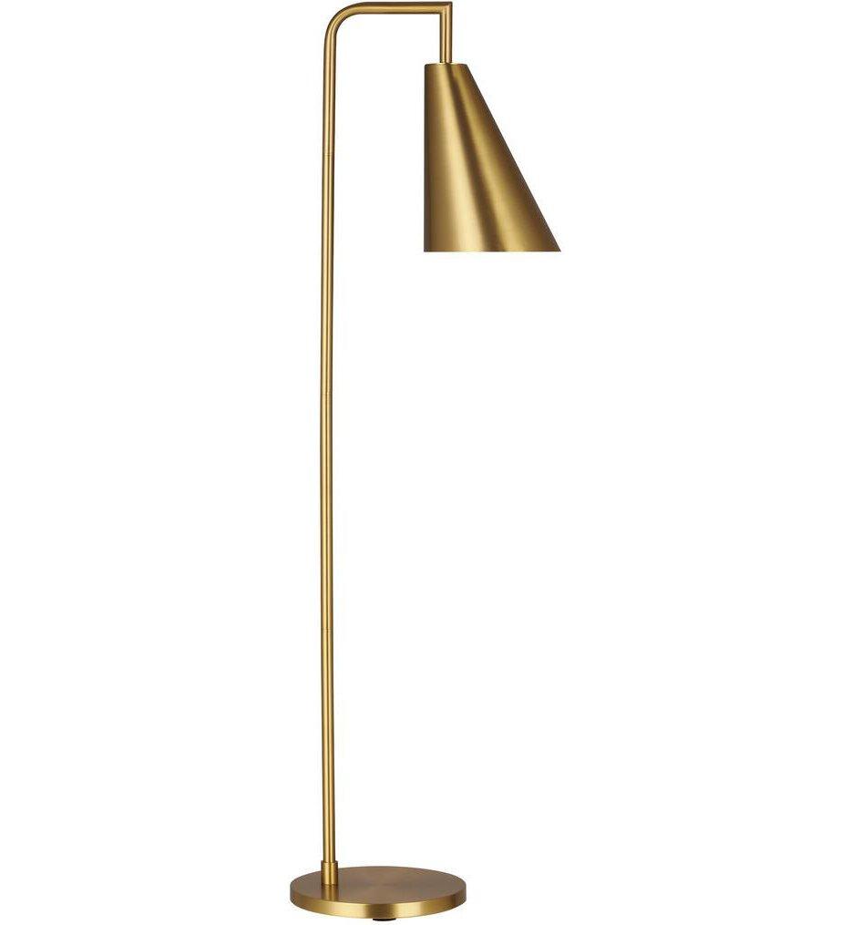 "Jamie 61"" Floor Lamp"