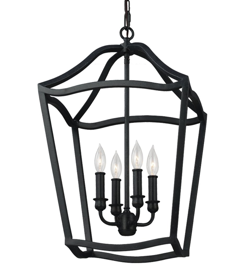 """Yarmouth 14.75"""" Chandelier"""