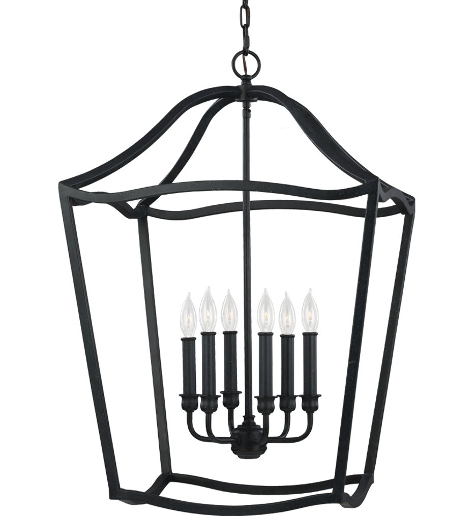 """Yarmouth 20.25"""" Chandelier"""