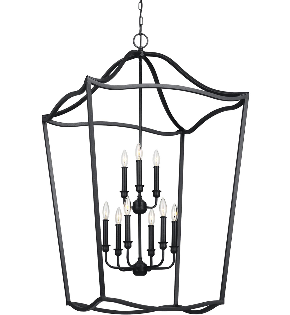 """Yarmouth 26.38"""" Chandelier"""