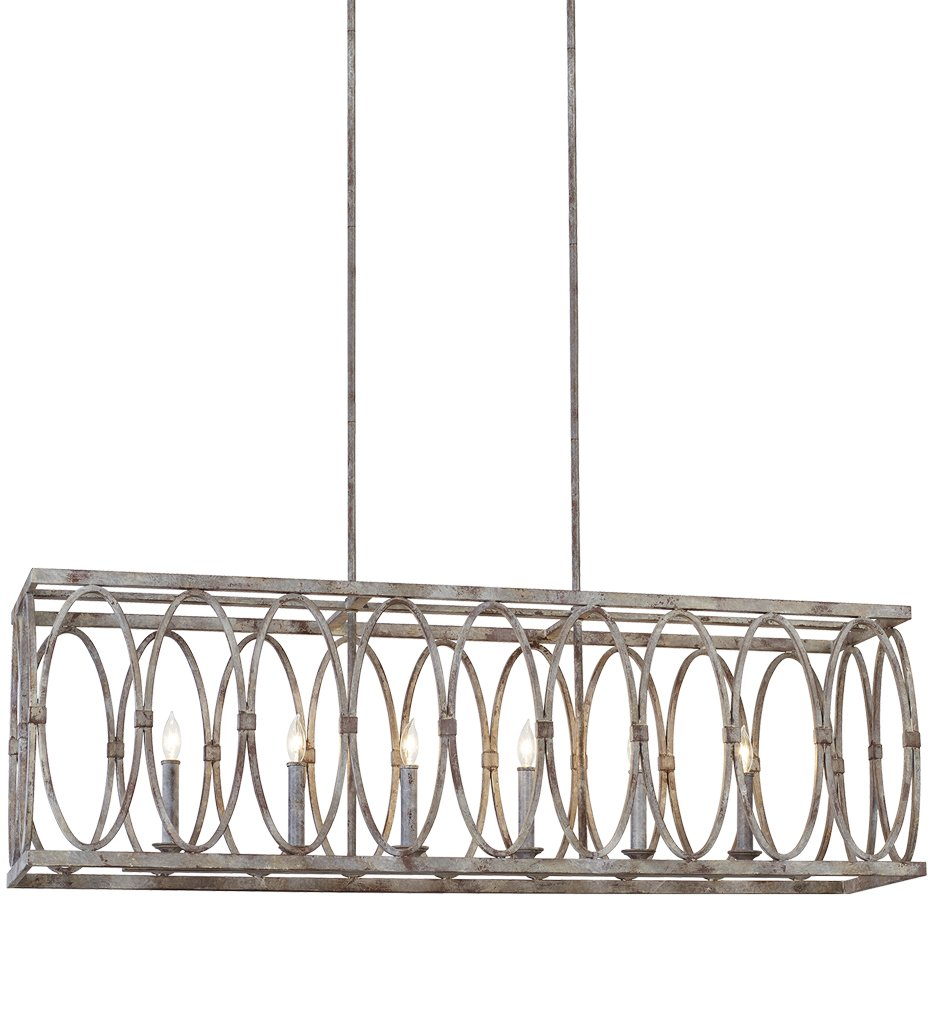 "Patrice 47.5"" Chandelier"