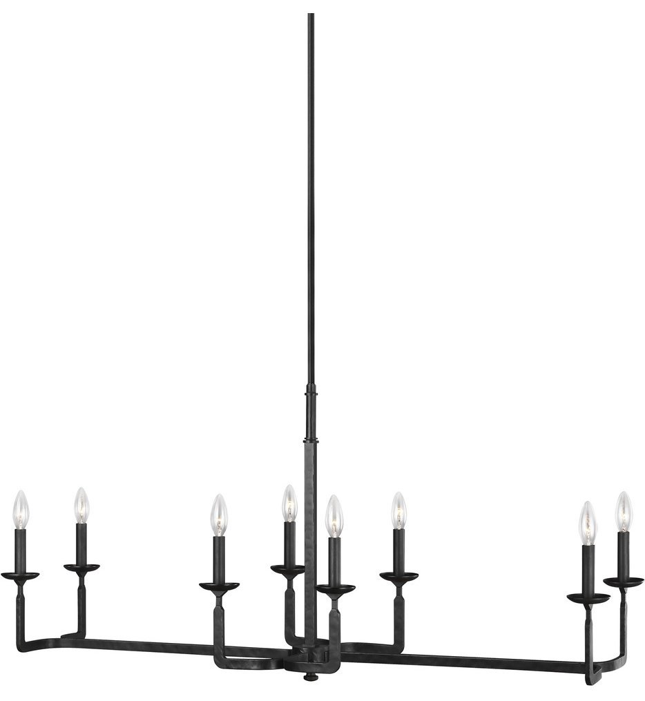 "Ansley 48"" Chandelier"