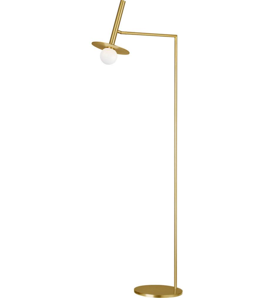 """Nodes 61.63"""" Floor Lamp"""