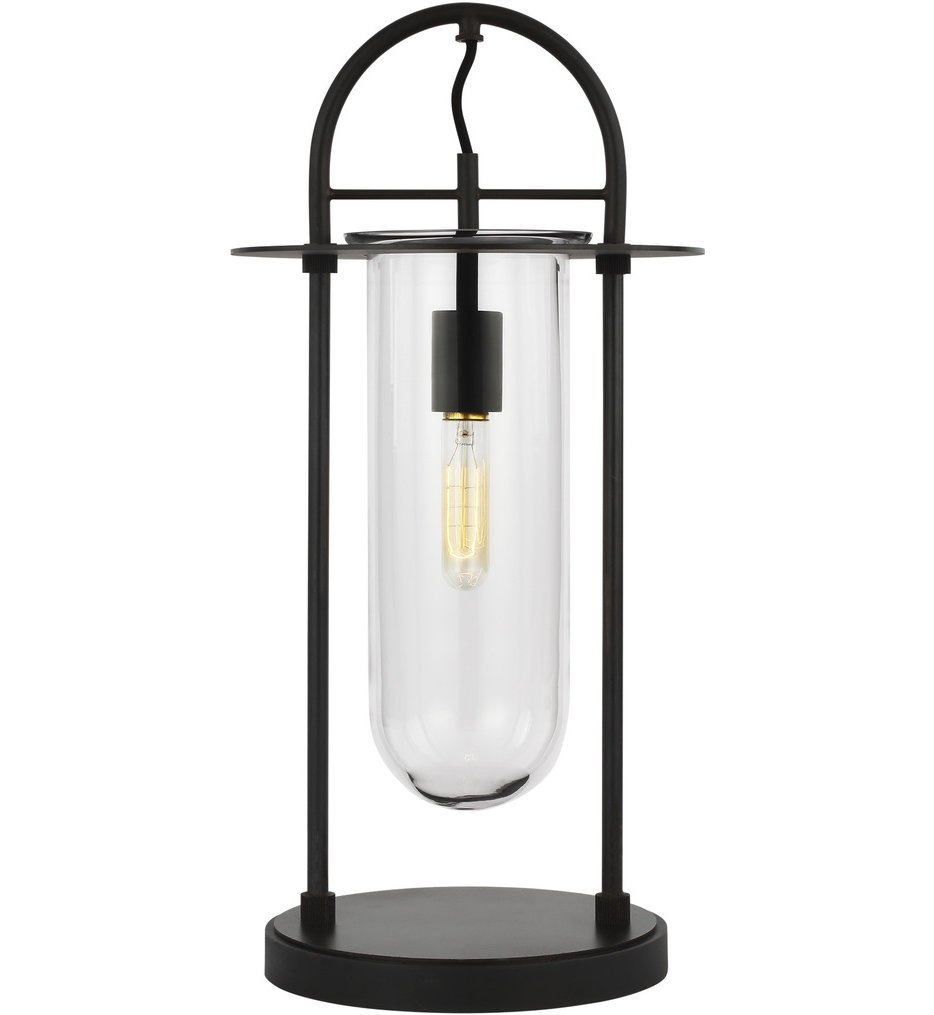"""Nuance 21.38"""" Table Lamp"""