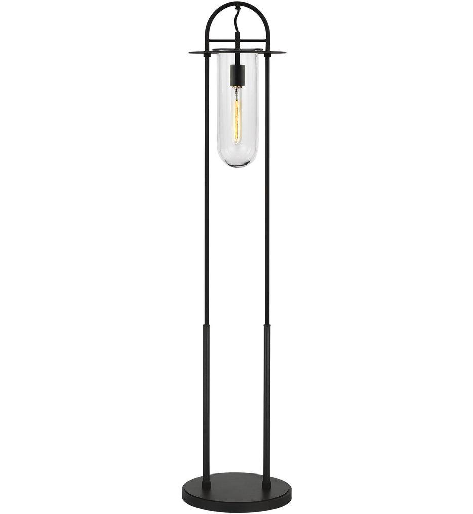 """Nuance 54"""" Floor Lamp"""