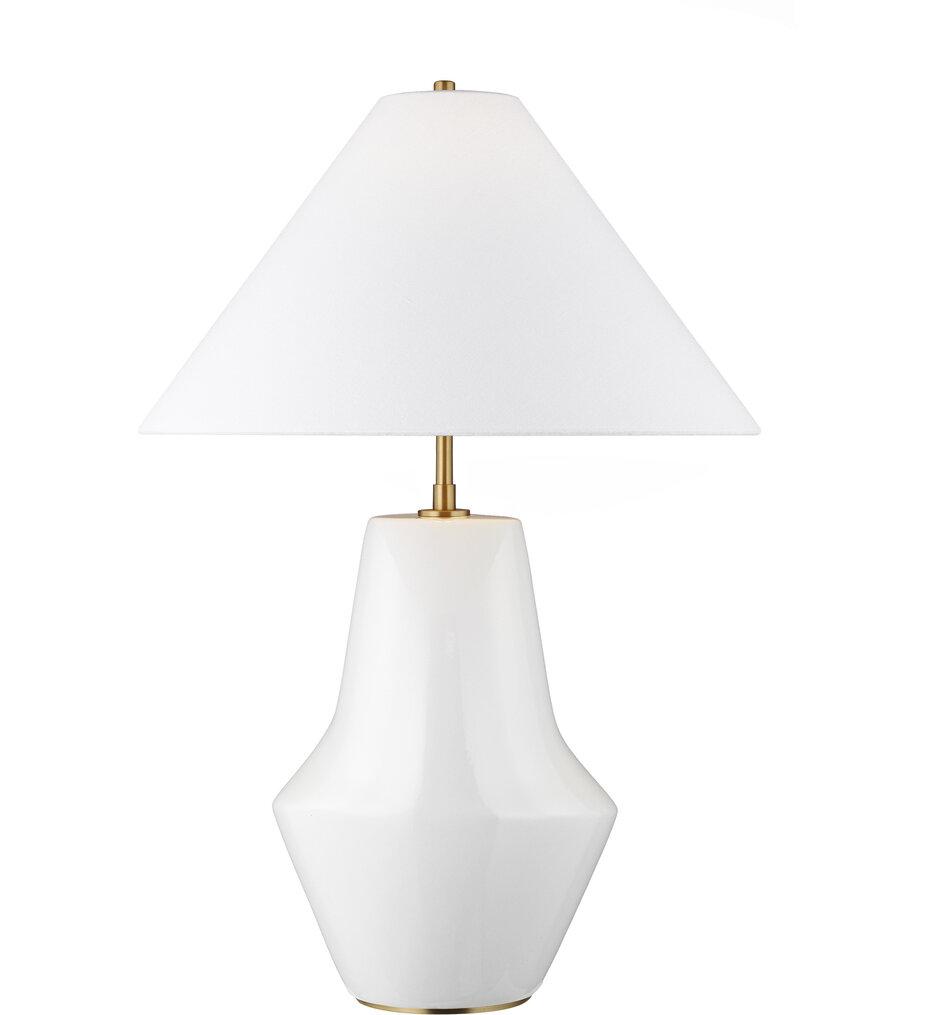 """Contour 26"""" Table Lamp"""