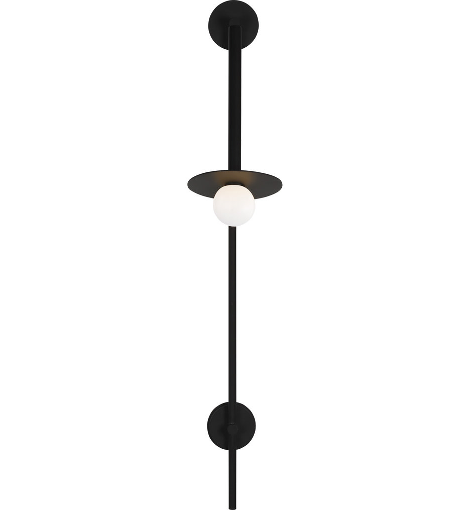 """Nodes 48.38"""" Wall Sconce"""
