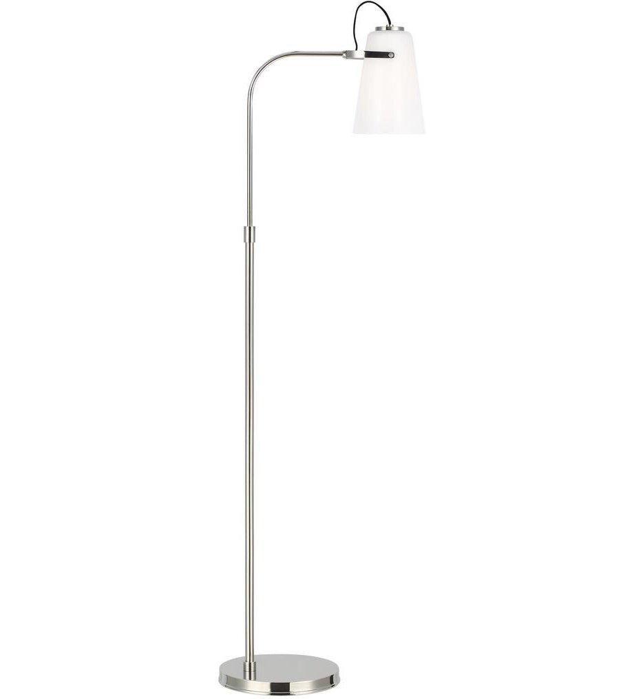 """Hazel 57"""" Floor Lamp"""