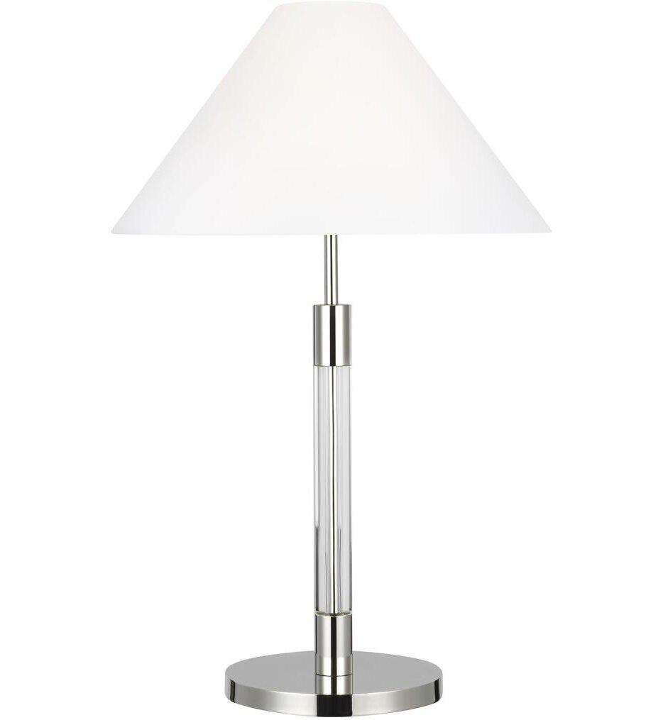 """Robert 28.13"""" Table Lamp"""