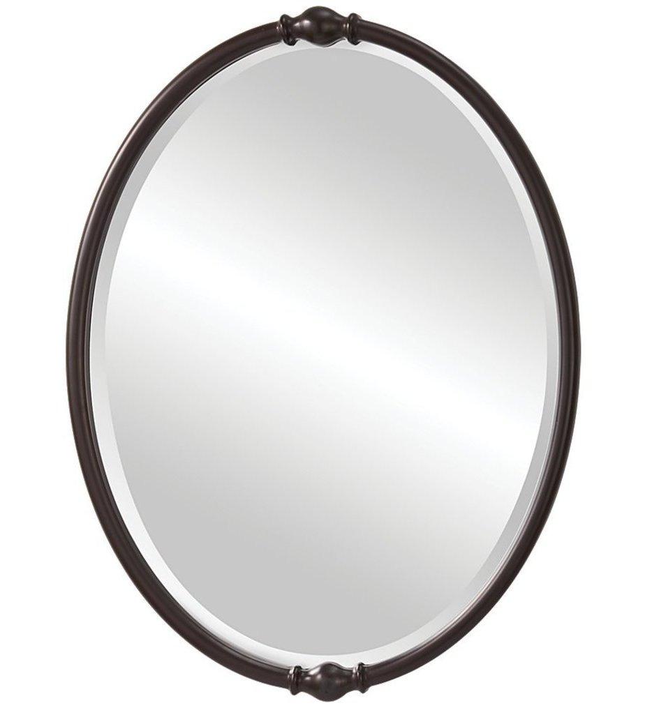 """Jackie 32.88"""" Mirror"""