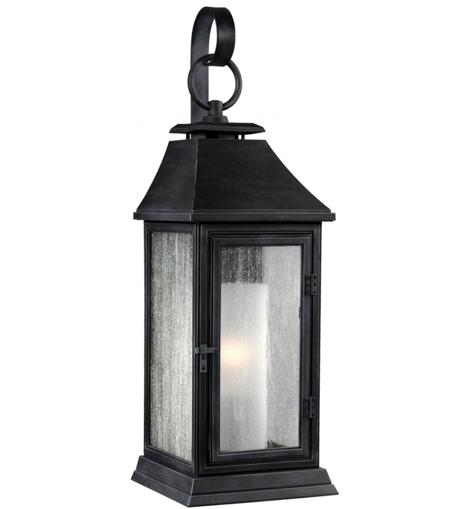 "Shepherd 16.5"" Outdoor Wall Sconce"