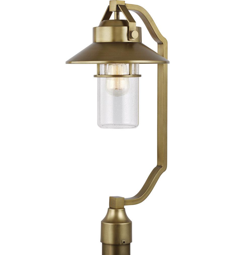 """Boynton 24.5"""" Outdoor Post Lantern"""