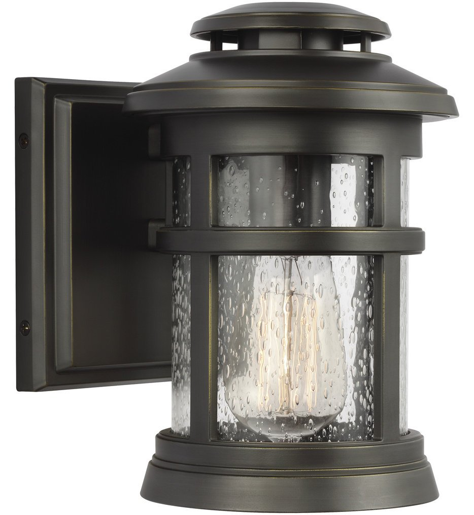 """Newport 9"""" Outdoor Wall Sconce"""