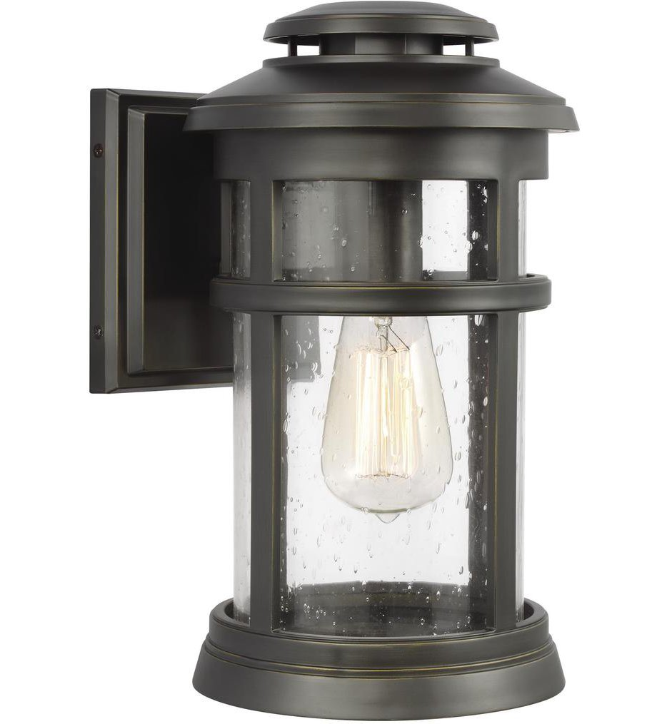 """Newport 13"""" Outdoor Wall Sconce"""