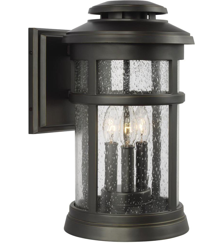 """Newport 16"""" Outdoor Wall Sconce"""