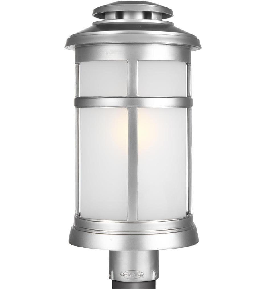 "Newport 18.5"" 1 Light Outdoor Post Lantern"
