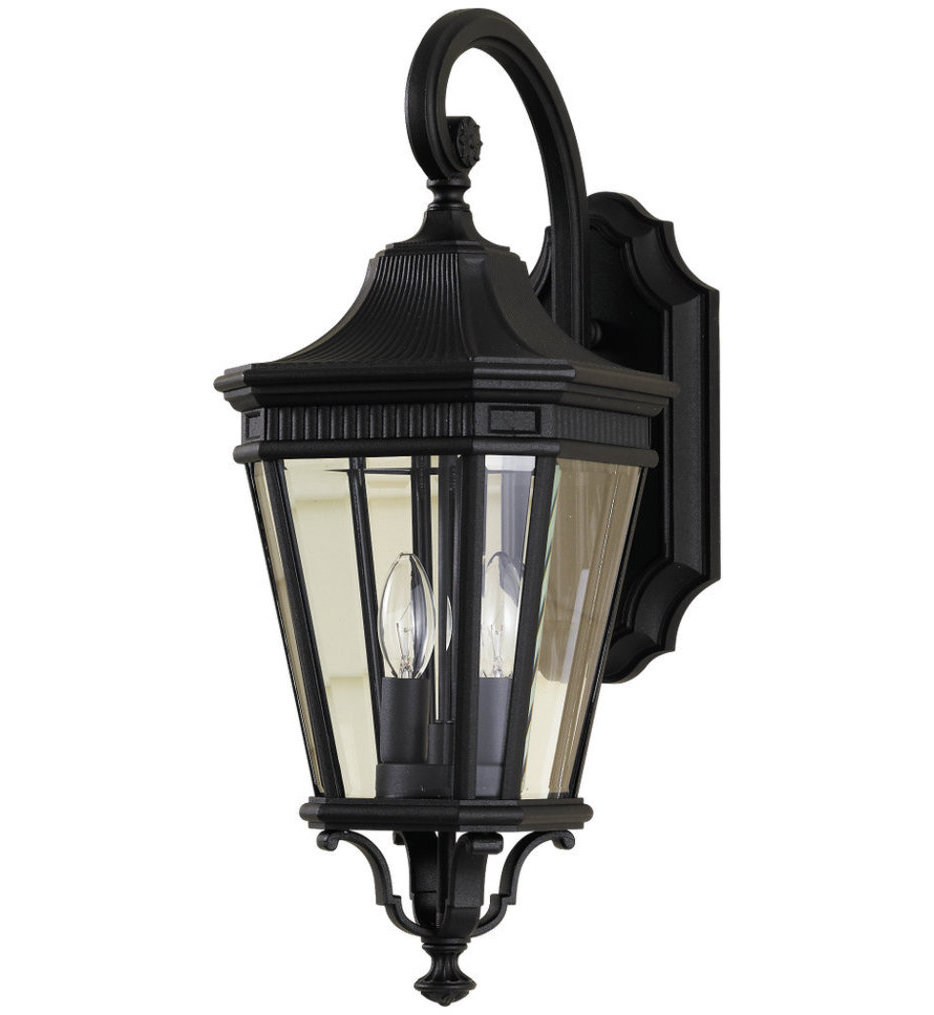 """Cotswold Lane 20.5"""" Outdoor Wall Sconce"""