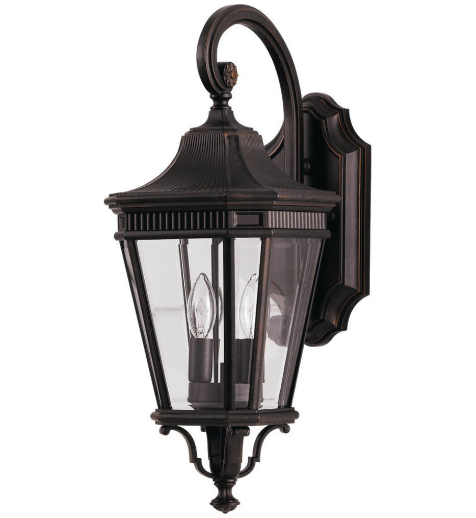 "Cotswold Lane 20.5"" Outdoor Wall Sconce"