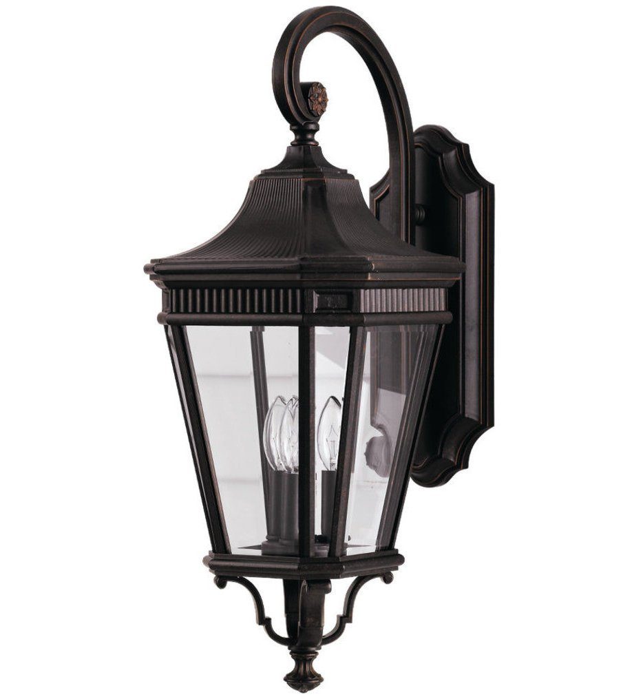 """Cotswold Lane 23.75"""" Outdoor Wall Sconce"""