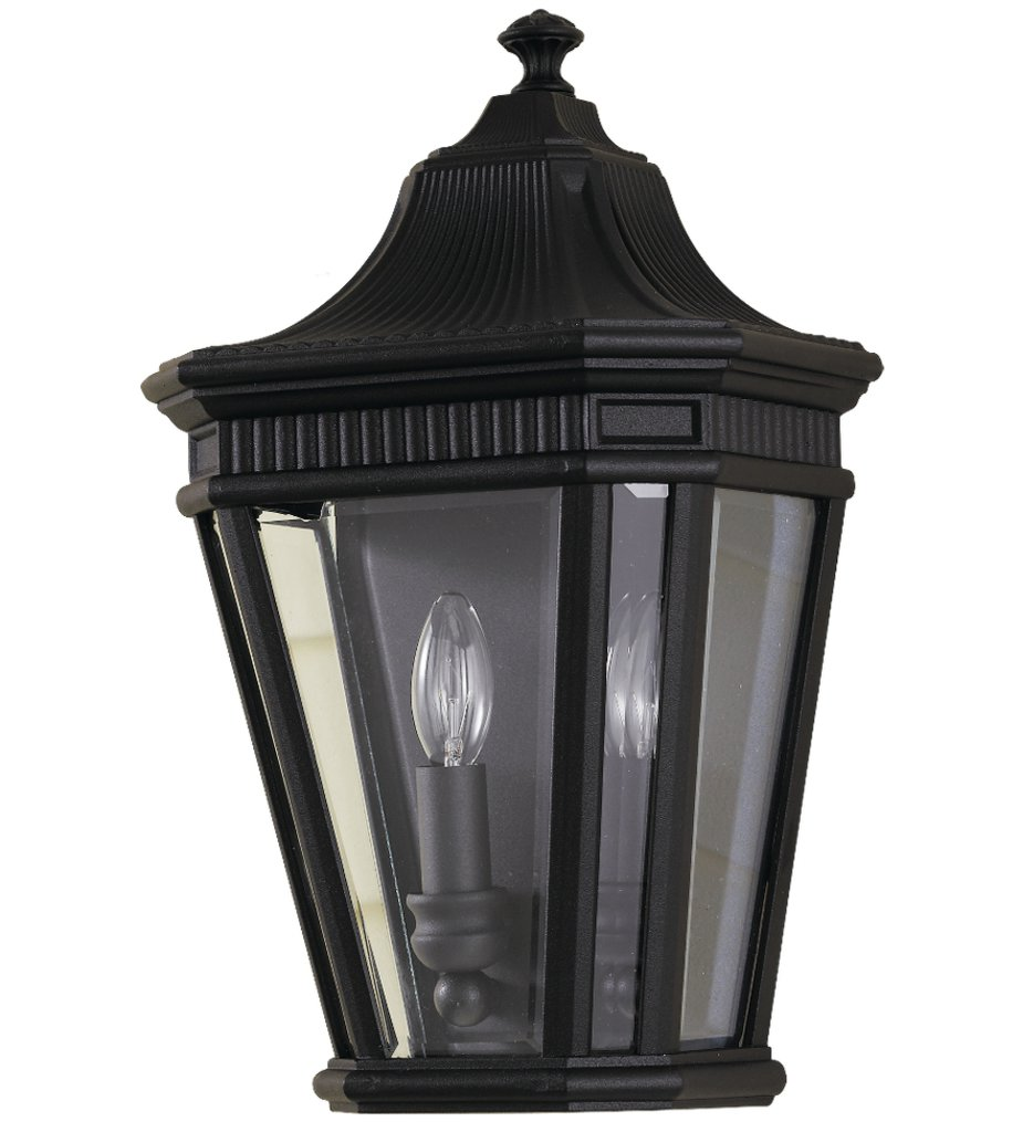 """Cotswold Lane 16"""" Outdoor Wall Sconce"""