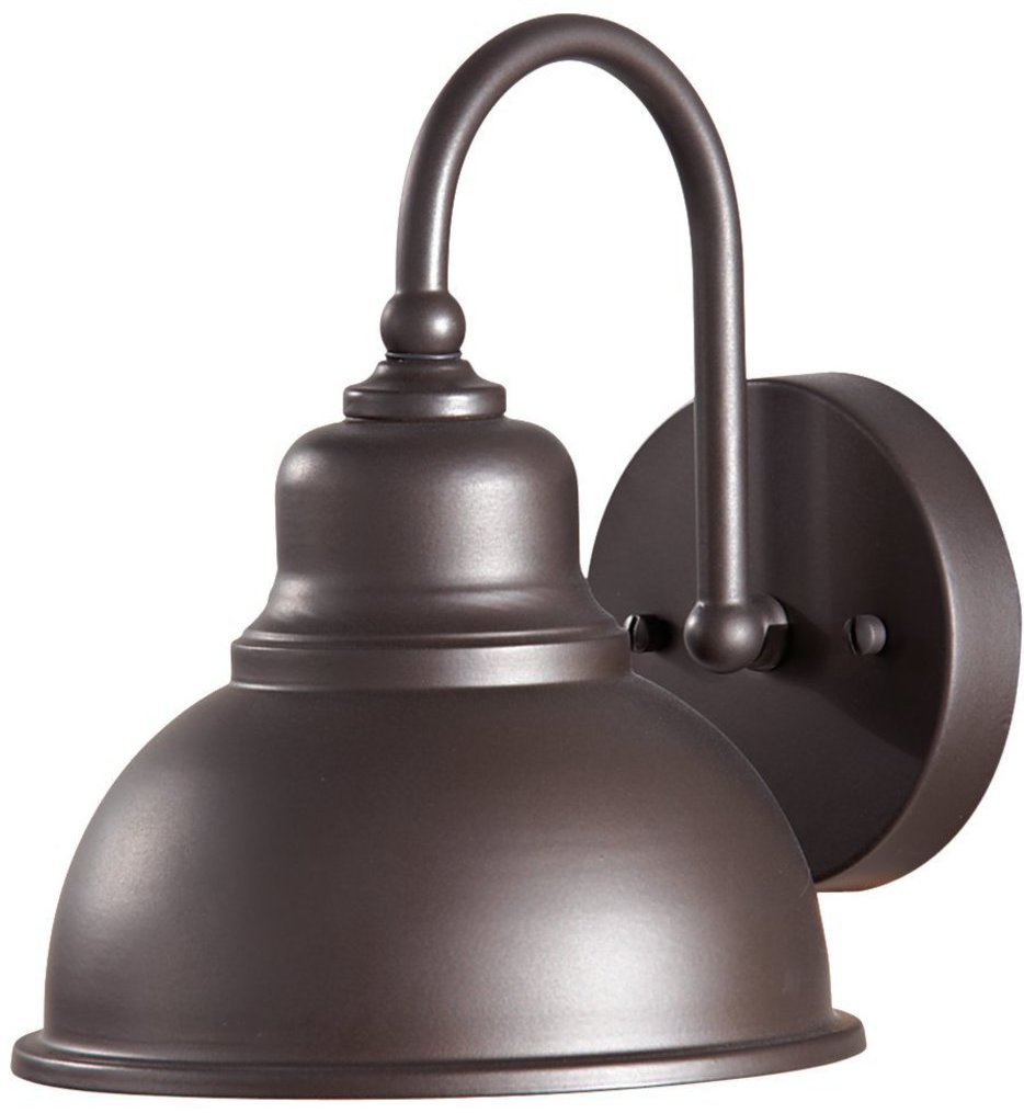 """Darby 9.25"""" Outdoor Wall Sconce"""