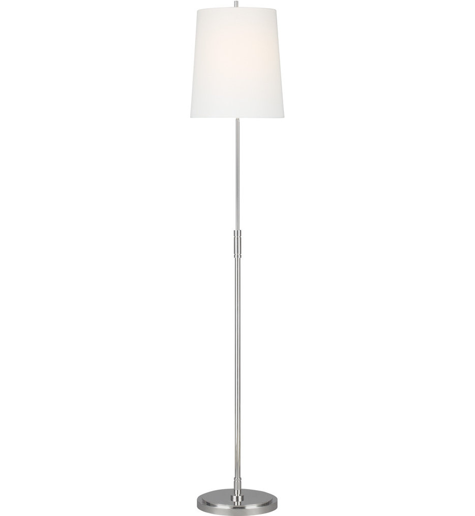 """Beckham Classic 65.5"""" Floor Lamp"""
