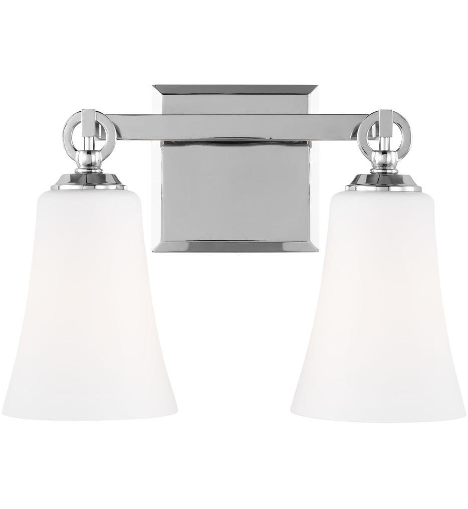"""Monterro 13.5"""" Bath Vanity Light"""