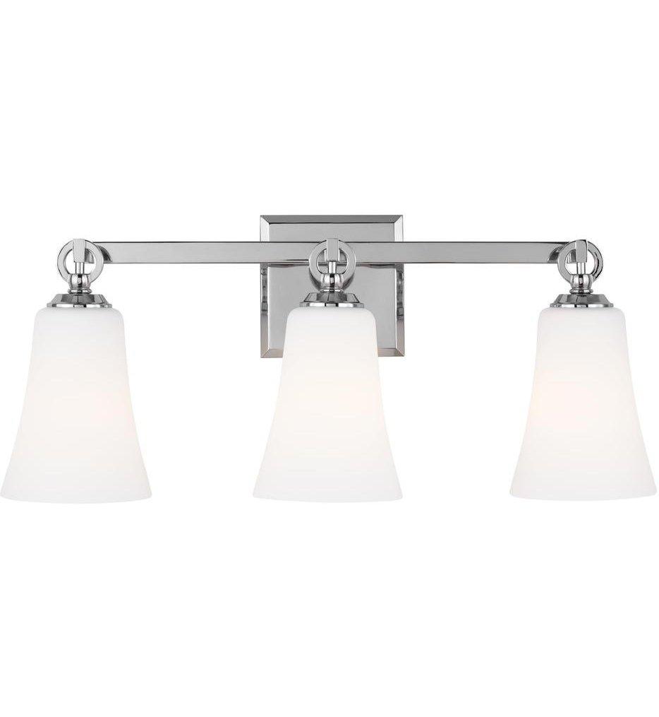 """Monterro 21.75"""" Bath Vanity Light"""