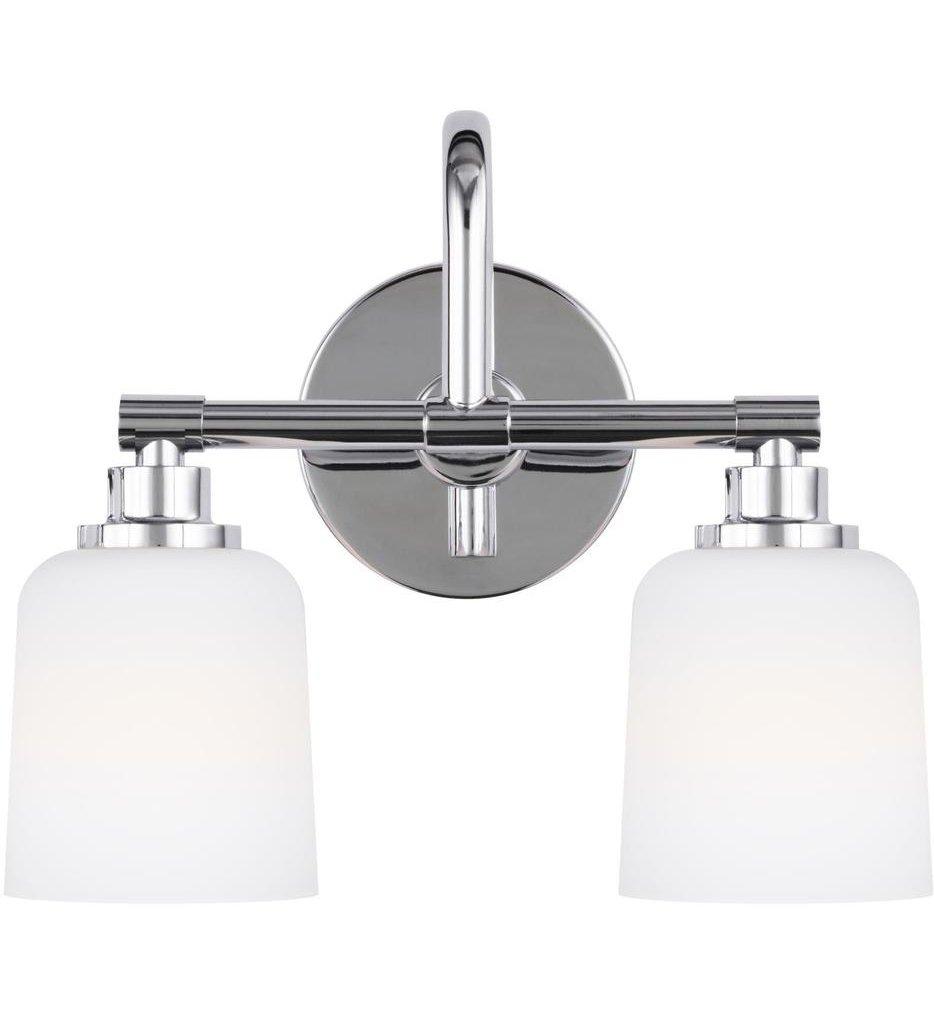 """Reiser 14"""" Bath Vanity Light"""