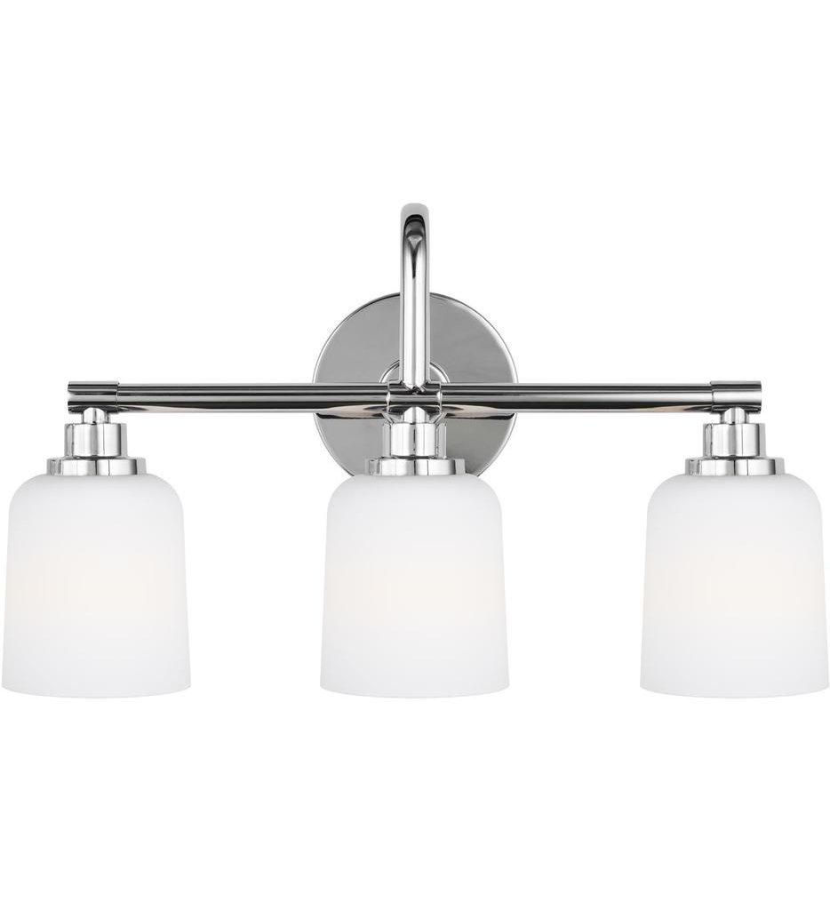 """Reiser 20.75"""" Bath Vanity Light"""
