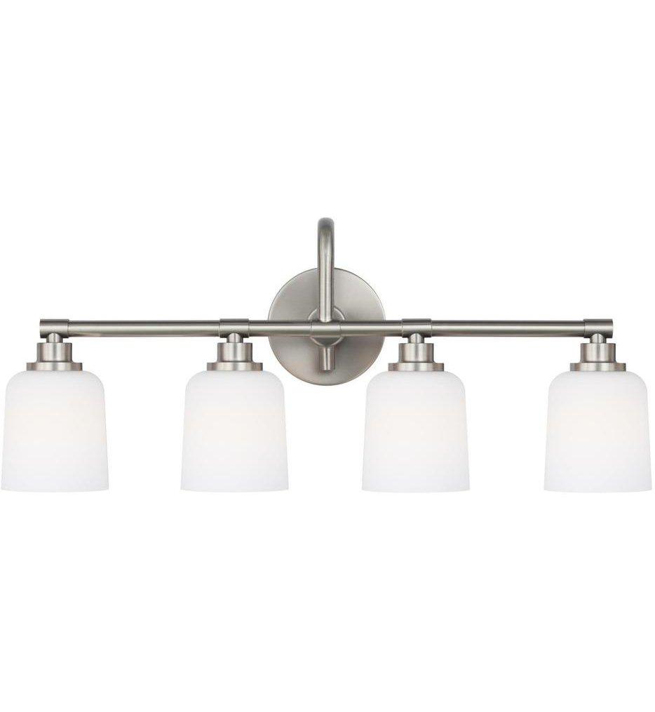 """Reiser 28.75"""" Bath Vanity Light"""
