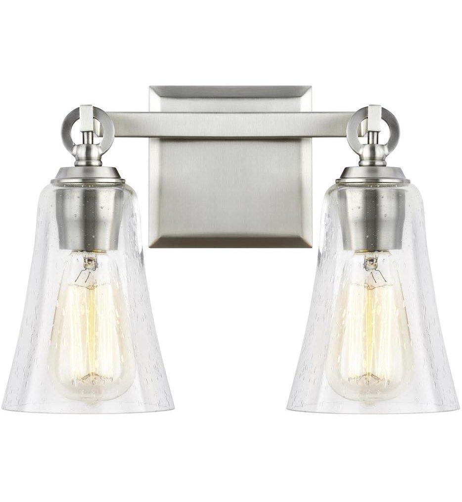 """Monterro 13.38"""" Bath Vanity Light"""