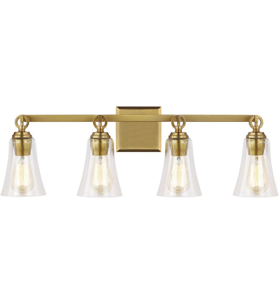 """Monterro 30.13"""" Bath Vanity Light"""