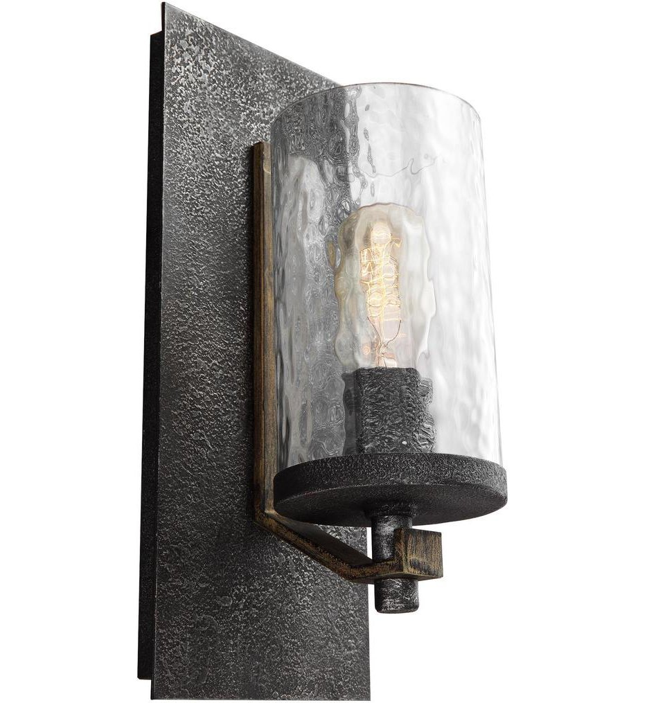 """Angelo 13"""" Wall Sconce"""