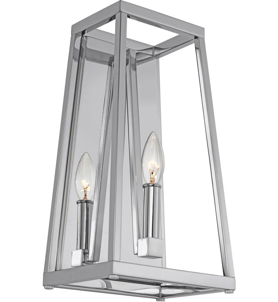 """Conant 15"""" Wall Sconce"""