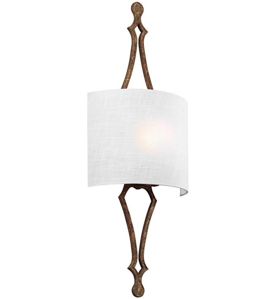 """Tilling 29.75"""" Wall Sconce"""