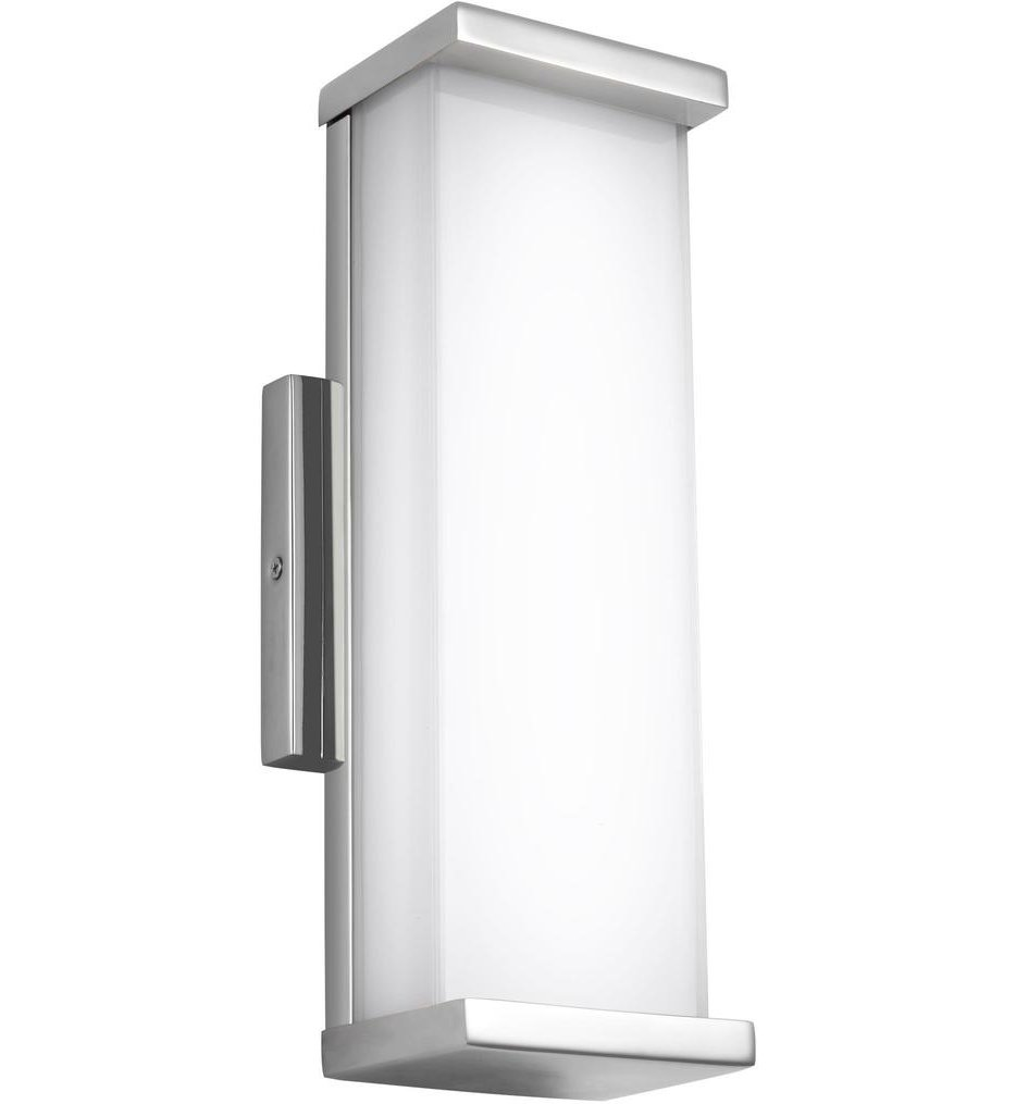 """Altron 13.25"""" Outdoor Wall Sconce"""
