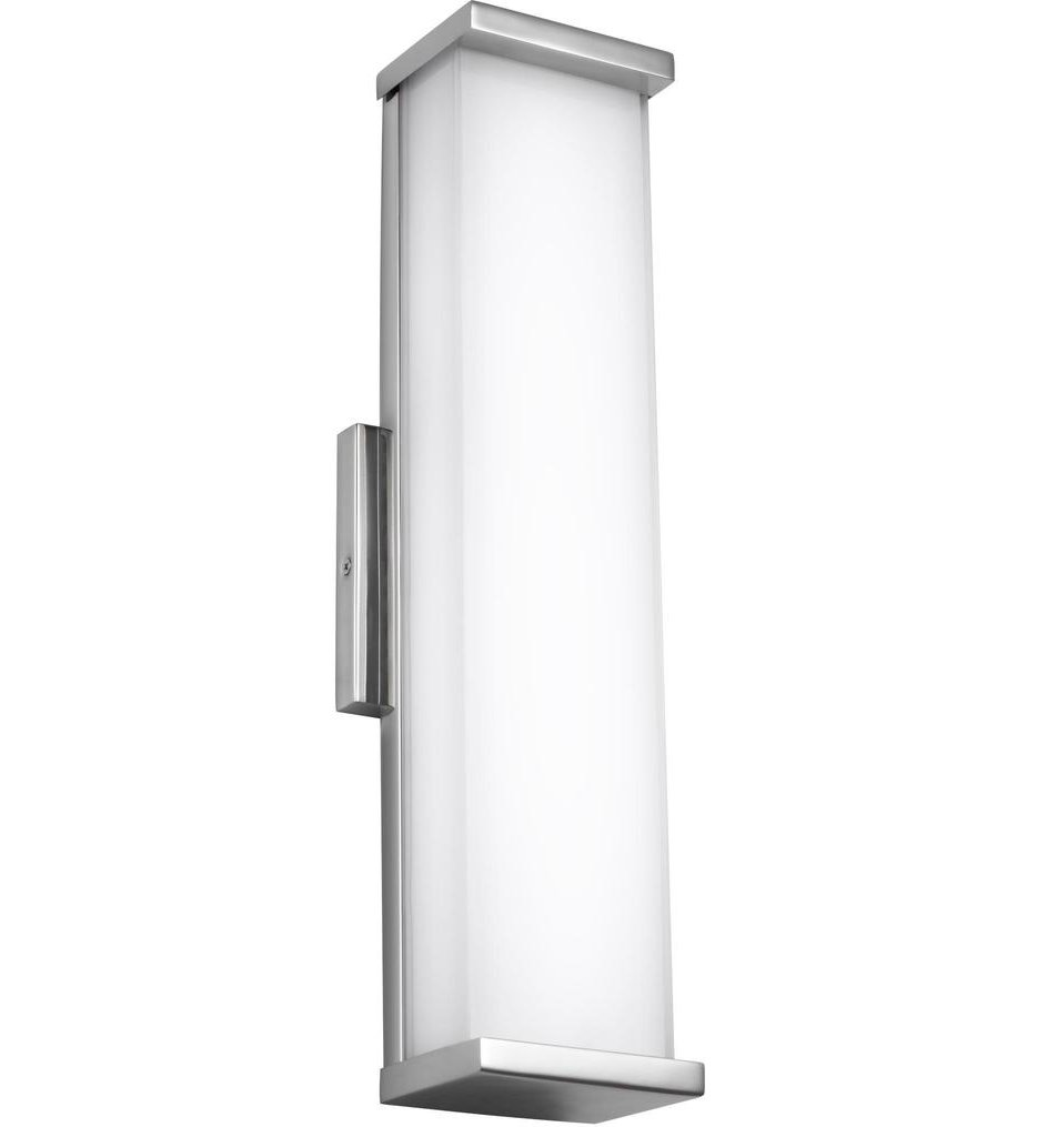 """Altron 18.5"""" Outdoor Wall Sconce"""