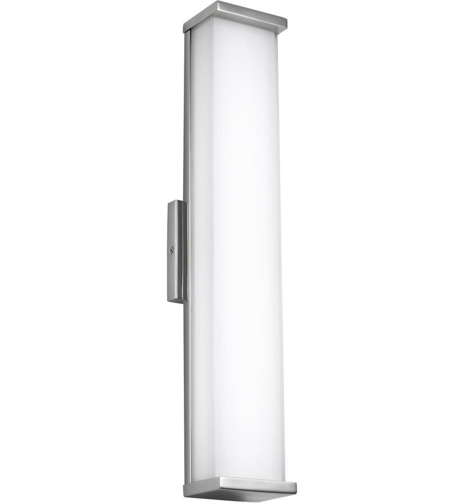 """Altron 24"""" Outdoor Wall Sconce"""
